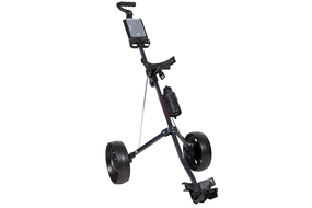 Courier Lite Golf Cart - 2 Wheel
