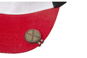 Ball Marker Hat Clip