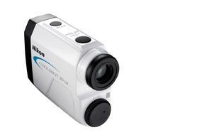 Nikon Coolshoot 20 GII Rangefinder