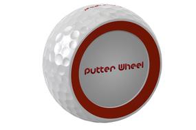 Putter Wheel 2-Pack