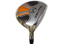 Realtree 3 Wood