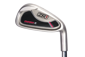 ZR1 Mark II Individual Irons & Wedges