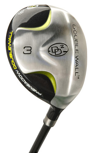 Doublewall 3 Wood