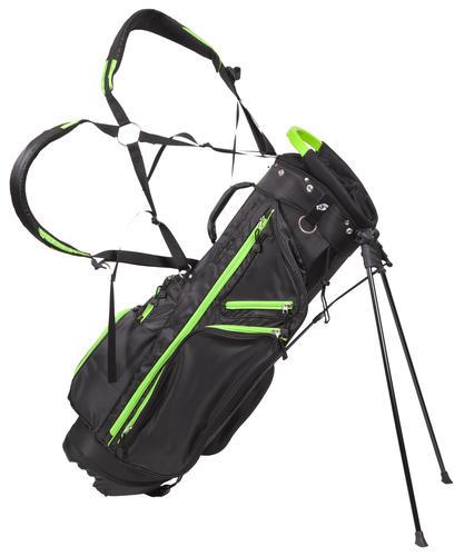TOC - PGX 3.0 Golf Bag