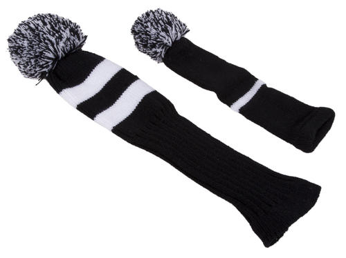 Knit Headcovers