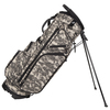 Digital Camo Stand Bag - Side 1