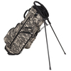 Digital Camo Stand Bag - Side