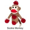 sockie monkey