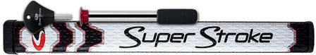 Super stroke.pistol.gt.1.0.blk